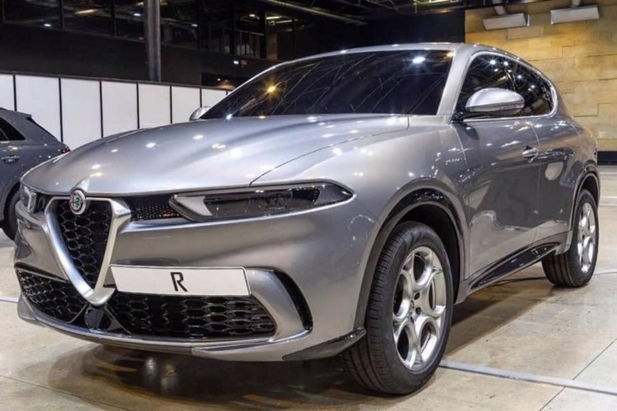 Alfa Romeo Tonale to debut 'in late 2021' - Cars.co.za