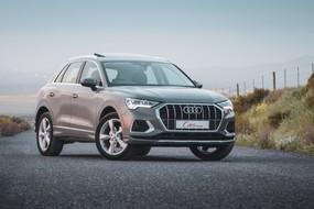 Audi Q3 35 TFSI S tronic (2019) Review