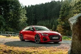 Audi RS 7 Sportback (2020) International Launch Review