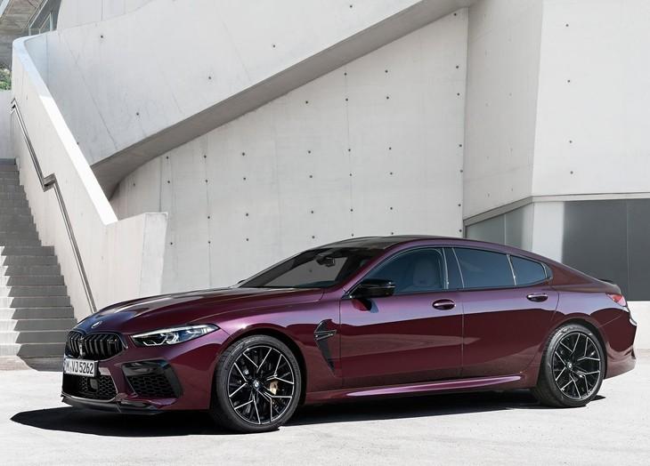 BMW M8GCC 1