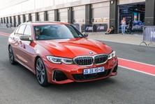 BMWM340i