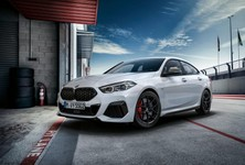 88dcb7c5 Bmw 2 Series Gran Coupe M Performance Parts 10