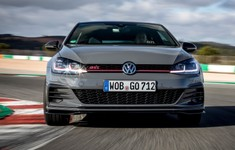 VW GTITCR 1