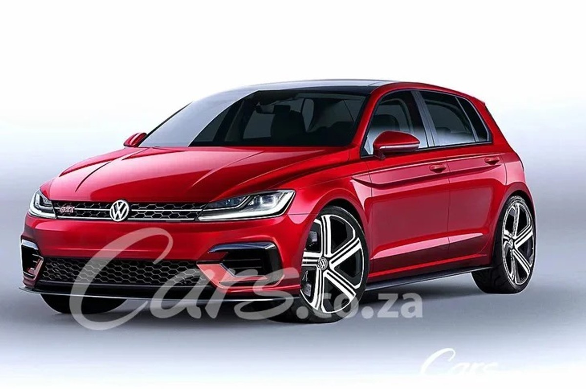 update new volkswagen golf 8 is almost here. Black Bedroom Furniture Sets. Home Design Ideas