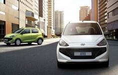 Hyundai Atos 1
