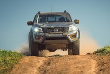 2019 Nissan Navara N Trek Warrior 16