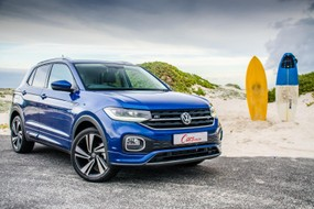 Volkswagen T-Cross 1.0TSI Highline R-Line (2019) Review