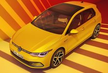 Volkswagen Golf 2020 1600 01