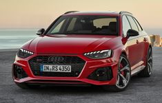 Audi RS4 3a