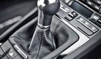 Porschemanual