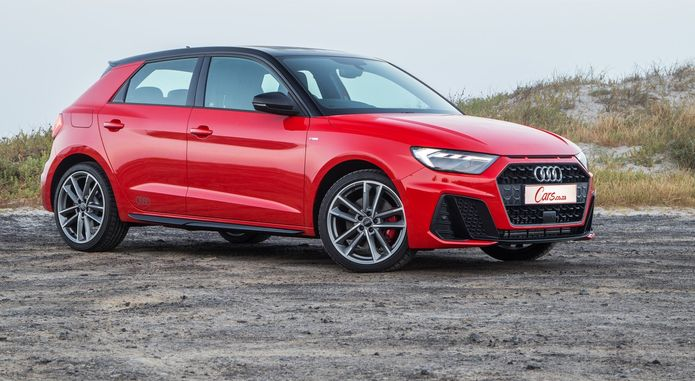 Audi A140 3
