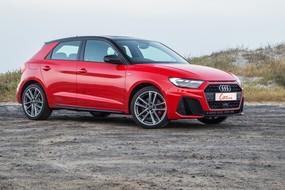 Audi A1 Sportback 40TFSI S Line (2019) Review