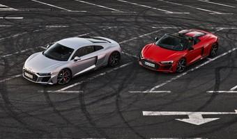 Audi R8RWD 3