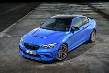 BMW M2 CS Photos Images 43 830x553