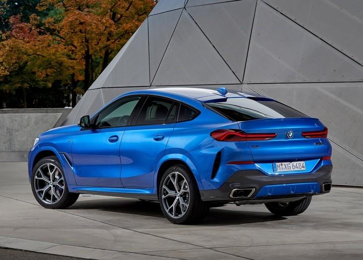 Bmw X6 2020 Specs Pricing Cars Co Za
