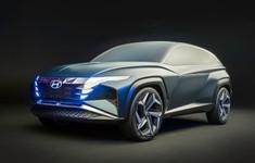 Hyundai VisionT 1
