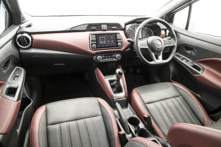 Nissan Micra 84 Kw Specs Price Cars Co Za