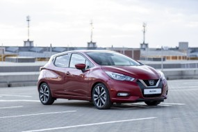 Nissan Micra 84 kW Turbo (2019) Launch Review