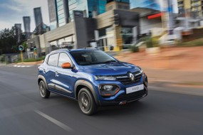 Renault Kwid (2019) Launch Review