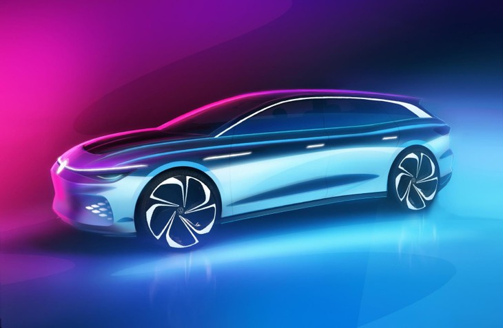 VW ID SPACE VIZZION CONCEPT 02