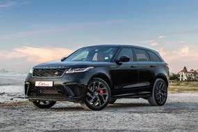 Range Rover Velar SVAutobiography (2019) Review