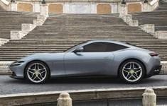 Ferrari Roma1