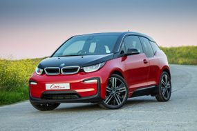 BMW i3 eDrive REx (2019) Review