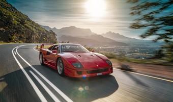 Ferrari F40 18
