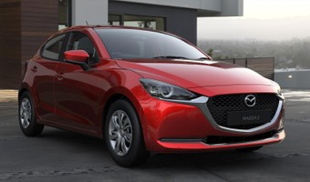 Mazda2frnt