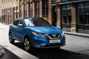Updated Nissan Qashqai in SA (2019) Specs & Pricing