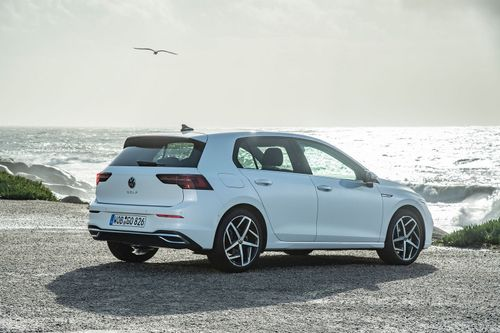 Volkswagen Golf 8 2020 International Launch Review Cars Co Za