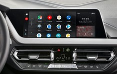 BMW Android Auto 01