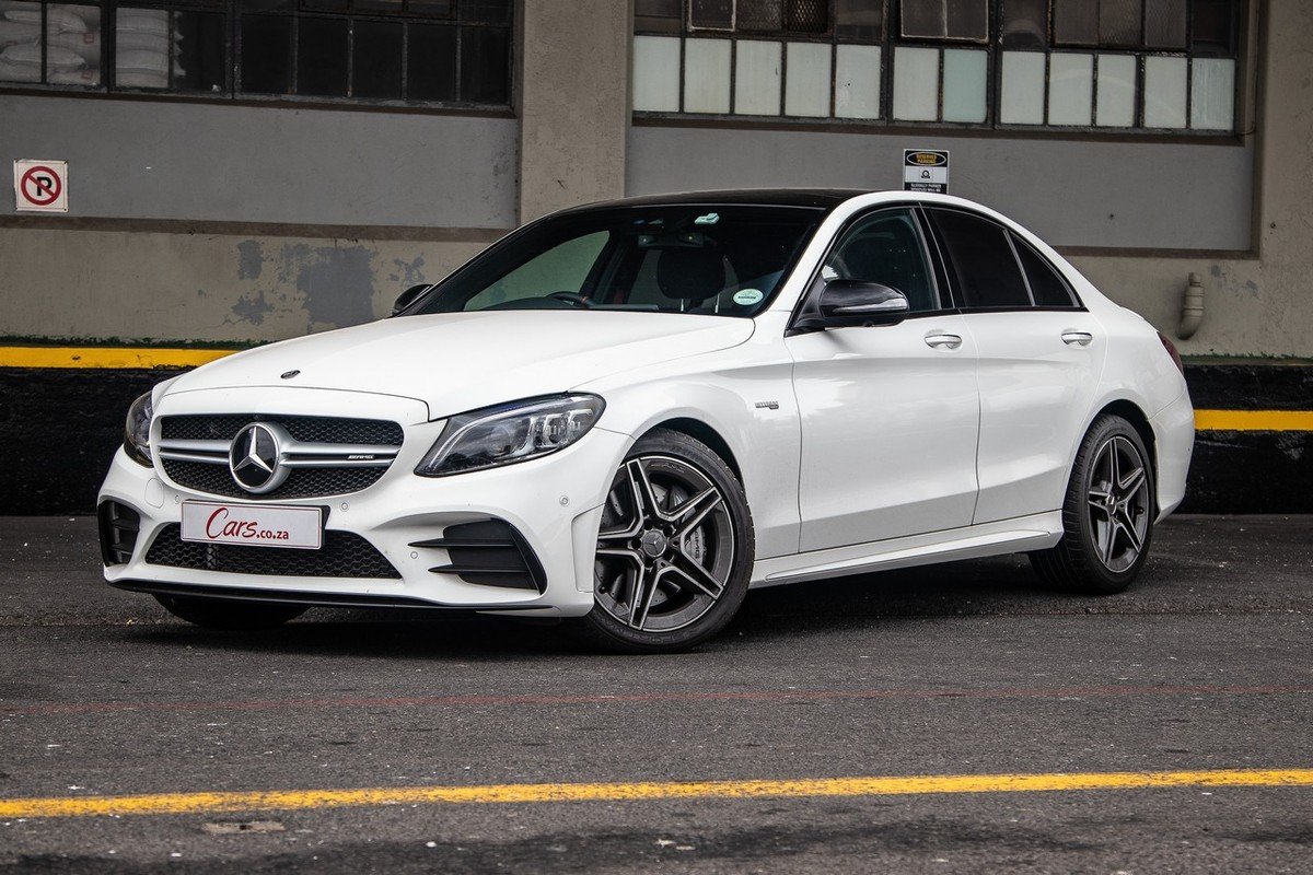 Mercedes-AMG C43 4Matic (2019) Review - Cars.co.za