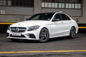 Mercedes-AMG C43 4Matic (2019) Review