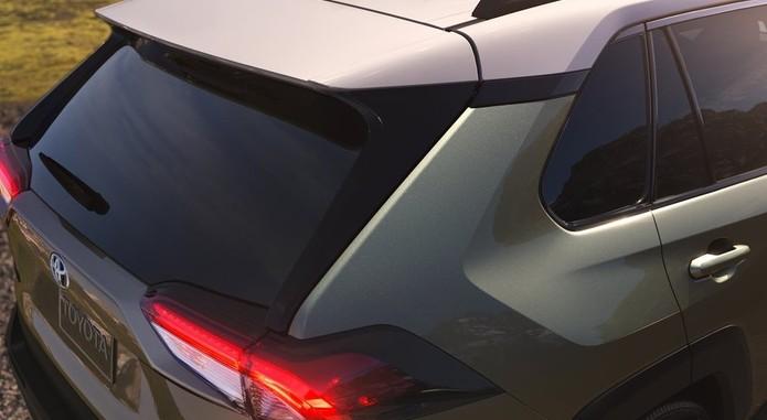 Toyota RAV43