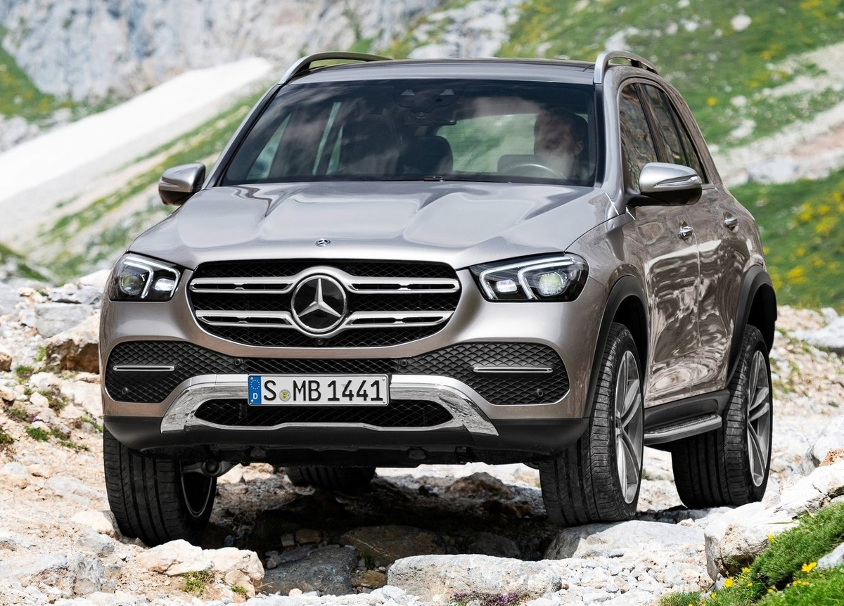 Mercedes-Benz GLE (2019) Prices Announced for SA - Cars.co.za