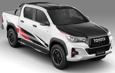 Toyota HiluxGR 1