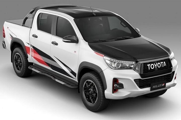 Toyota SA Confirms Hilux GR Sport (Price Update) - Cars.co.za