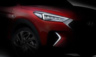 Hyundai Tucson N1