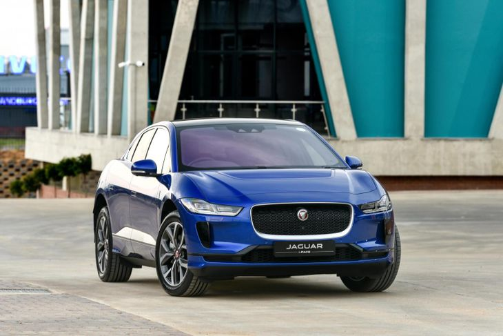 Jaguar I Pace 2019 Launch Review Cars Co Za
