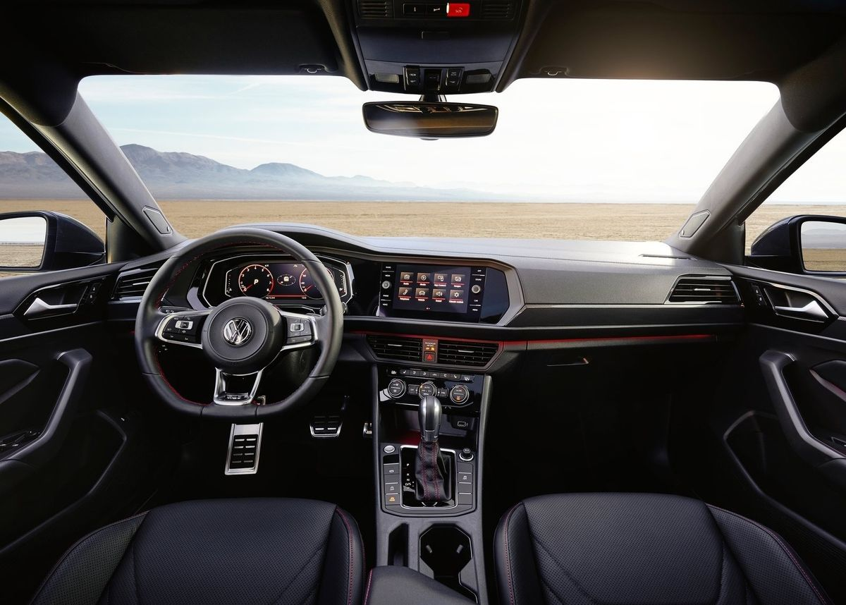 New Volkswagen Jetta Powered By Gti Cars Co Za