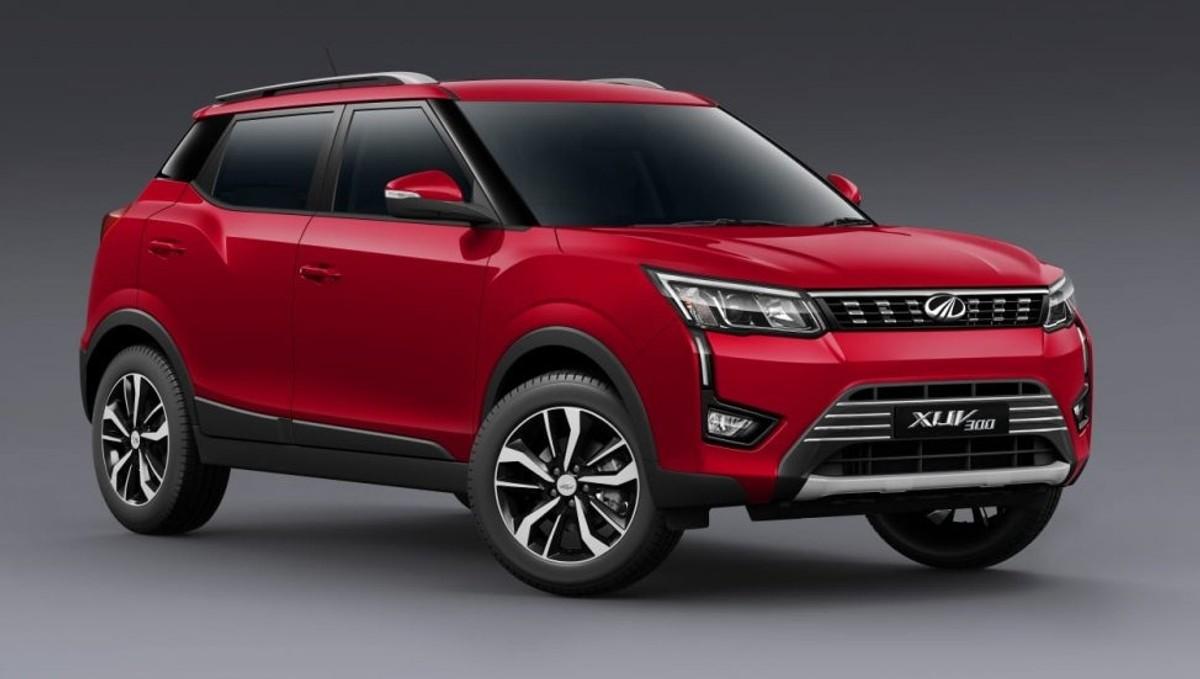 Mahindra Xuv300 2019 International Launch Review Cars Co Za