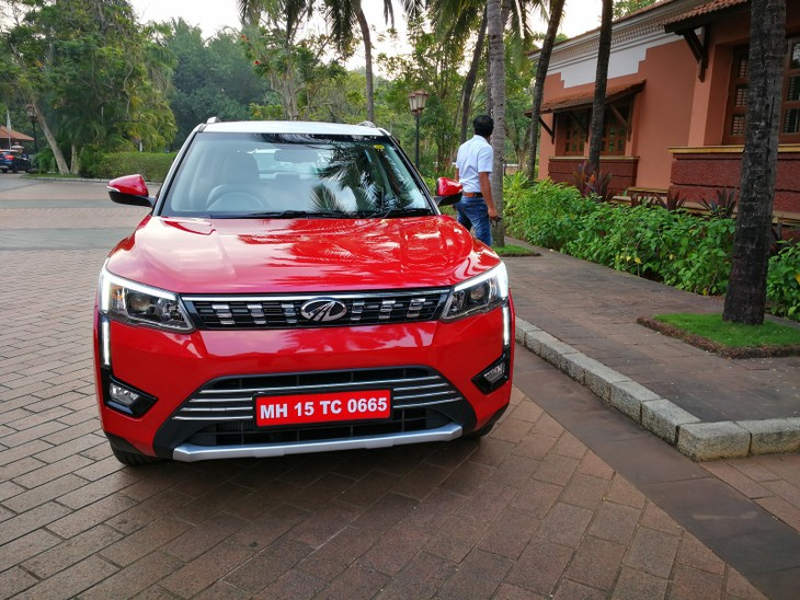 Mahindra Xuv300 2019 International Launch Review Cars Co Za