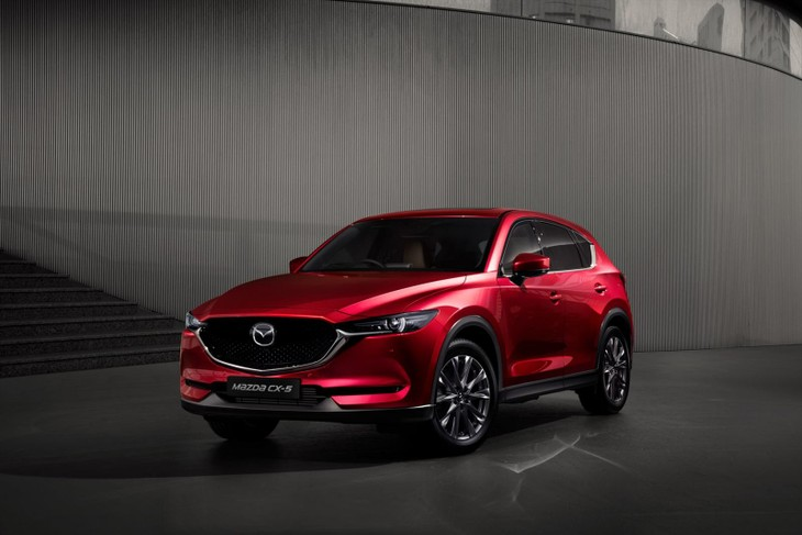 Mazda Cx 5 Enhanced For Sa Cars Co Za