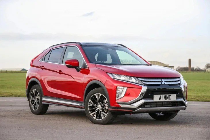 Mitsubishi Eclipse Cross 2019 Specs Price Cars Co Za