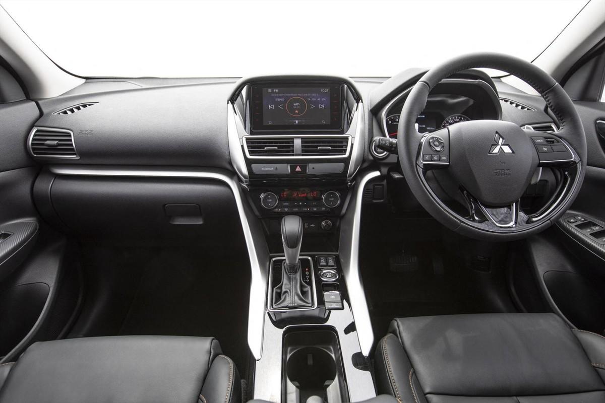 Mitsubishi Eclipse Cross 2019 Launch Review Cars Co Za