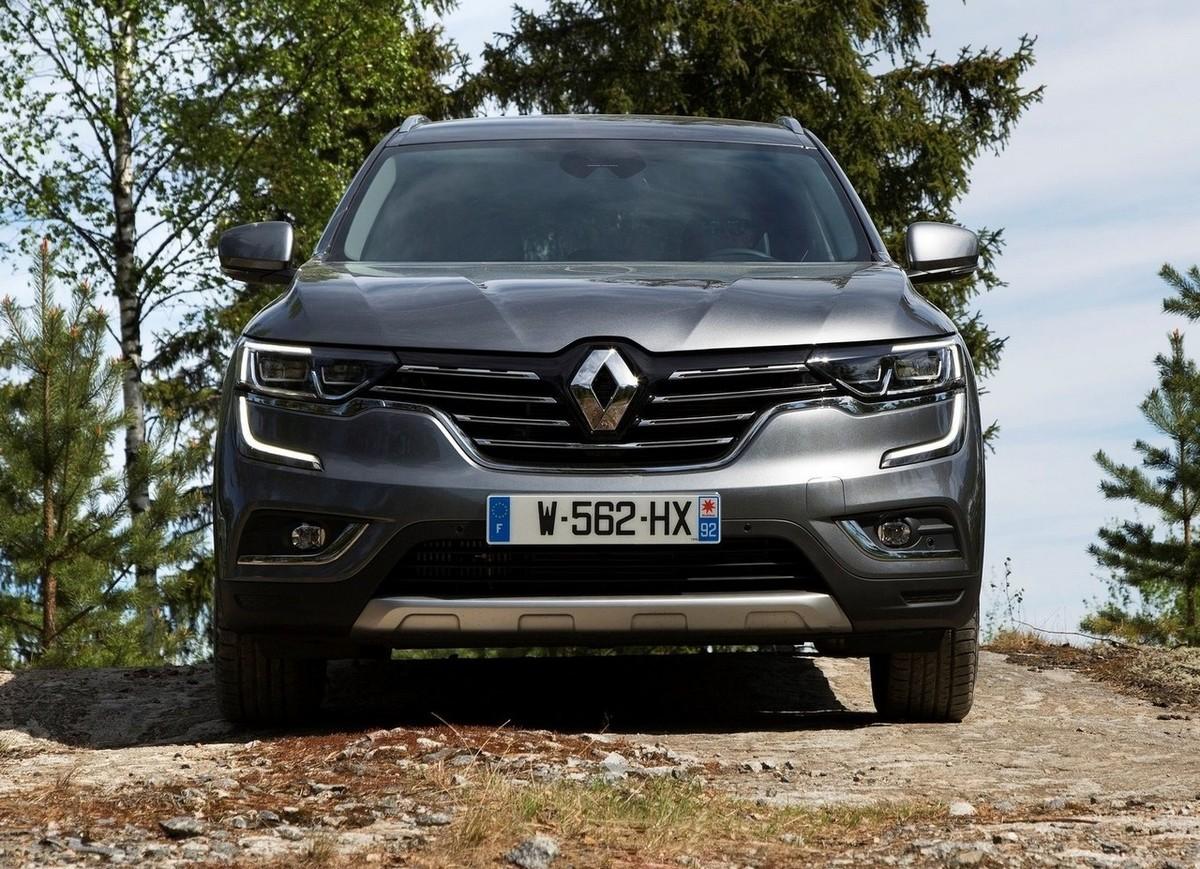 Renault Koleos 2019 Specs Price Carscoza