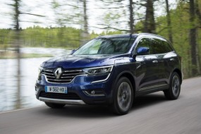 Renault Koleos (2019) Launch Review