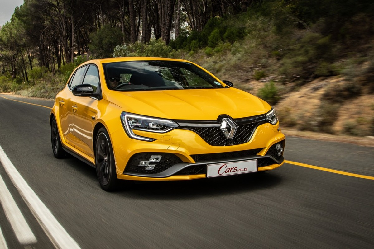 Renault Megane Rs 280 Cup 2019 Review Cars Co Za