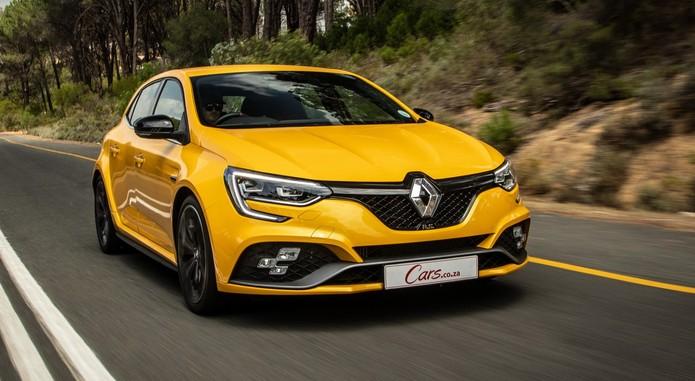 Renault MegRSCup 21